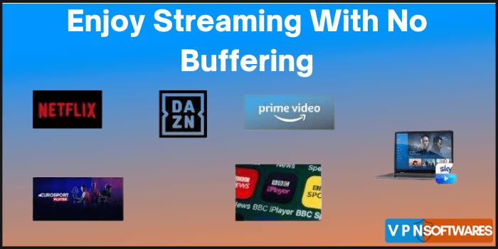 VyprVPN for Streaming